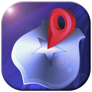 Логотип для iOS додатку
