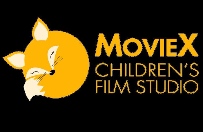 web-lighthouse Логотип дитячої кіностудії